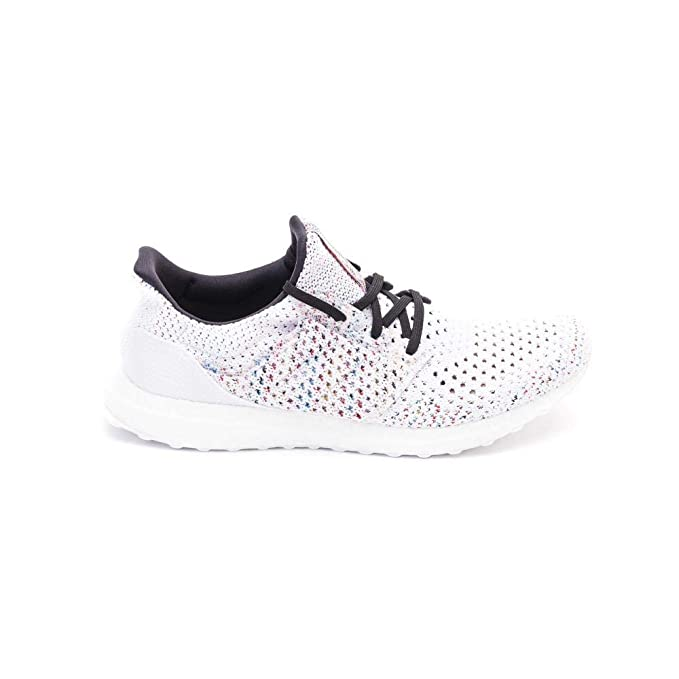 new style 50007 4dde4 Amazon.com: Adidas Ultraboost X Missoni Mens Sneakers White ...