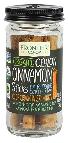 The 10 best frontier co-op cinnamon sticks