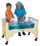 Jonti-Craft 2871JC See-Thru Sensory Table
