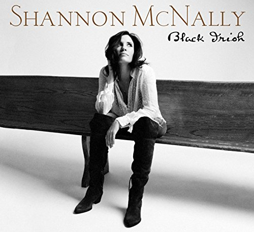 Shannon McNally-Black Irish-CD-FLAC-2017-THEVOiD Download