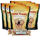 6-PACK Joint Treats (360 Soft Chews), My Pet Supplies