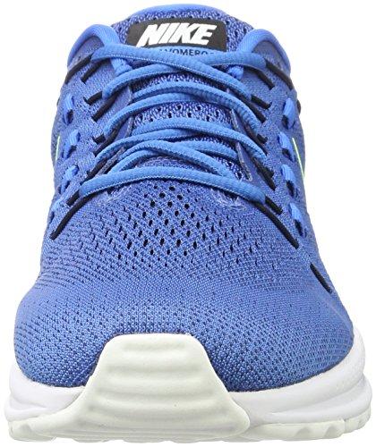 Nike Air Zoom Vomero 12 Loopschoenen Blauw (bleuétoilé / Bleuitalie / Obsidienne / V)