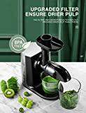 Juicer Machines, Aicook Cold Press Masticating