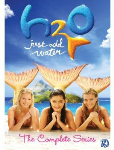 H2O: Just Add Water - The Complete Series by CINEDIGM
