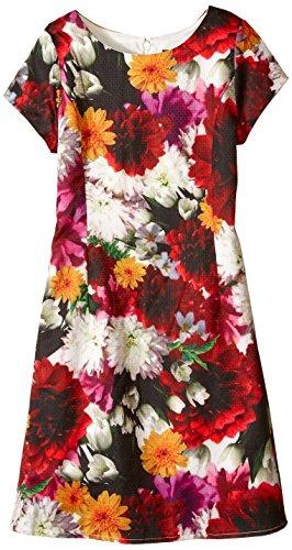 Price comparison product image Laundry by Shelli Segal Big Girls' Emma,  Multi Print