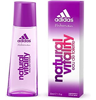 adidas 22529 Natural Vitality Agua de Colonia - 30 ml