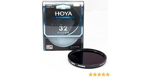 6 Stop ACCU-ND Neutral Density Filter XPD-77ND64 1.8 Hoya PROND 77mm ND 64