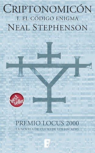 Criptonomicón I. El Código Enigma