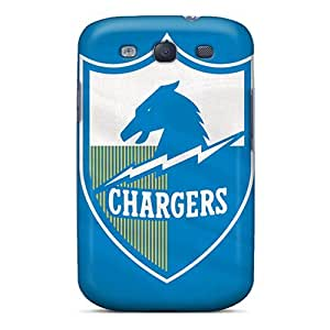 Case Cover San Diego Chargers/ Fashionable Case For Galaxy S3