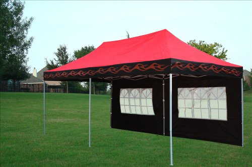 Buy pop up canopy review