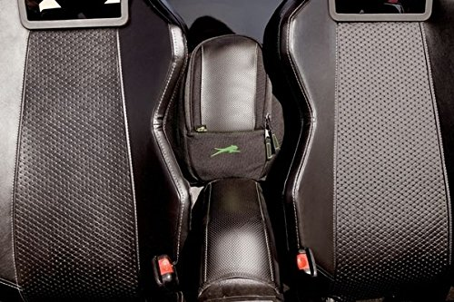Arctic Cat 2012-2013 Wildcat 1000 UTV Storage Shoulder Seat Bag Pack Black 1436-770 ()