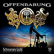 Schwarzes Gold (Offenbarung 23, 59) | Catherine Fibonacci