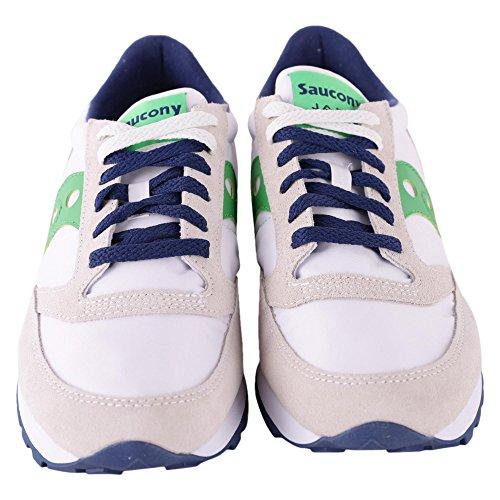 pour verde Saucony Baskets Bianca e homme Fitness zZYEYxqR
