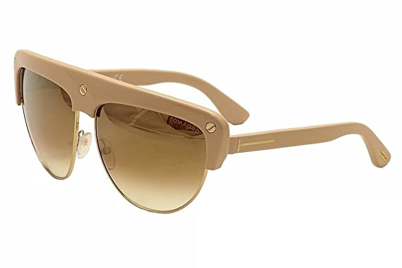 Tom Ford Gafas de SOL SOL FT0318: Amazon.es: Ropa y accesorios