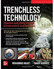 Trenchless Technology: Pipeline and Utility Design, Construction, and Renewal, Second Edition