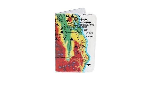 Tarjetero - Para Tarjetas Y Tarjetas Bancarias - Mapa De ...