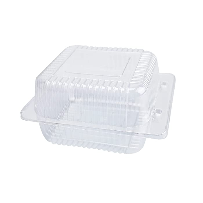Top 10 Square Food Service Container