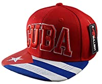 Brand New Baseball Caps, it is cheap and great quality. A lot of people wear our hats daily. It will be perfect for you. Dimension for Each Unit: 10.25x5x7 Inches Color: Red