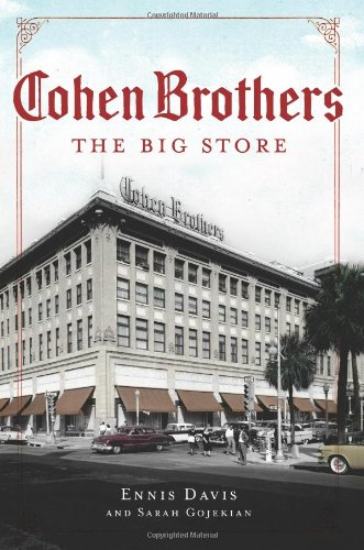 Cohen Brothers:: The Big ()