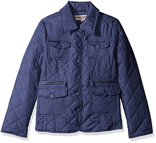 Quilted Girls Jacket - 4