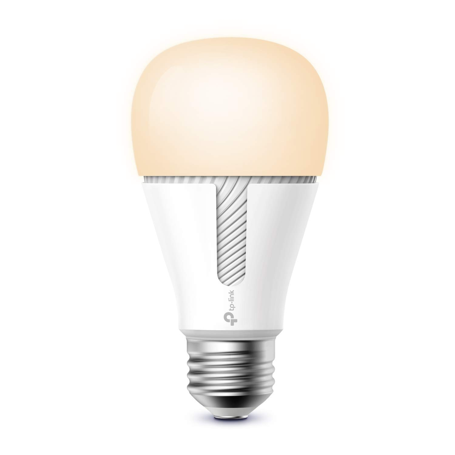 Kasa Smart Wi-Fi LED Light Bulb by TP-Link - Dimmable, A19, No Hub Required, Works with Alexa & Google Assistant, Also Available for California residents (KL110) by TP-Link (Image #2)