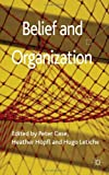 Belief and Organization, , 023028471X