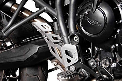 SW-MOTECH Heel Guard Right Side Triumph Tiger 800