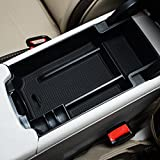 FidgetFidget ARMREST STORAGE BOX TRAY FIT FOR Benz A260 A200 A180 B180 B200 W246 GLA CLA