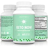 NEW Premium Keto Weight Loss Formula Now With Raspberry Ketones & African Mango | Fat Burner & Appetite Suppressant for Men & Women | Advanced Weight Loss Pills | Perfect Keto Diet & Optimal Ketosis |