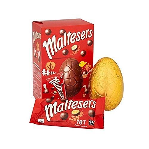 Maltesers Milk Chocolate Easter Egg 127g