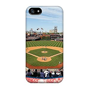 New Premium Mwaerke Stadiums Skin Case Cover Excellent Fitted For Iphone 5/5s