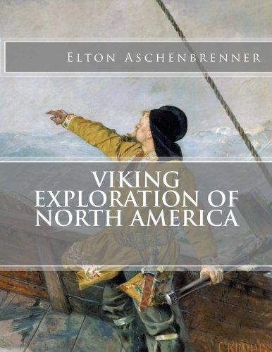Viking Exploration of North America pdf epub