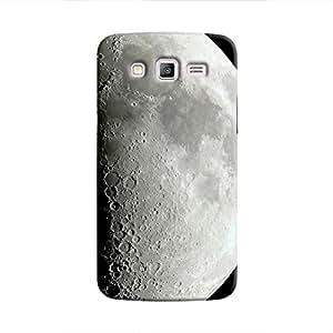 Cover It Up - Halfmoon Galaxy J2 Hard case
