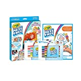 Crayola Color Wonder Bundle, Disney Princess, School and Craft Supplies, Gift for Boys and Girls, Kids, Ages 5, 6,7,8 and Up, Holiday Toys, Stocking , Arts and Crafts,  Gifting