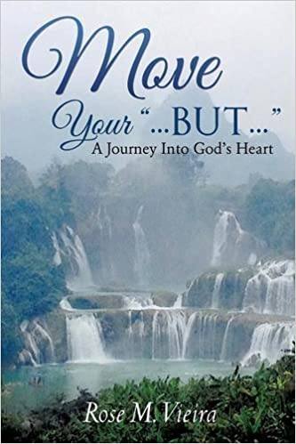Move Your ...BUT... by Rose M. Vieira (2015-11-30)