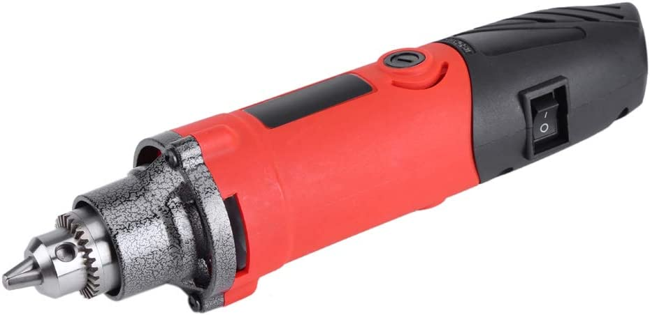 480W Variable Speed Electric Mini Die Drill Grinder Power Rotary Tool Drill Grinder Power Rotary Tool