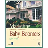 Marketing across the generations: Baby boomers ages 35-53