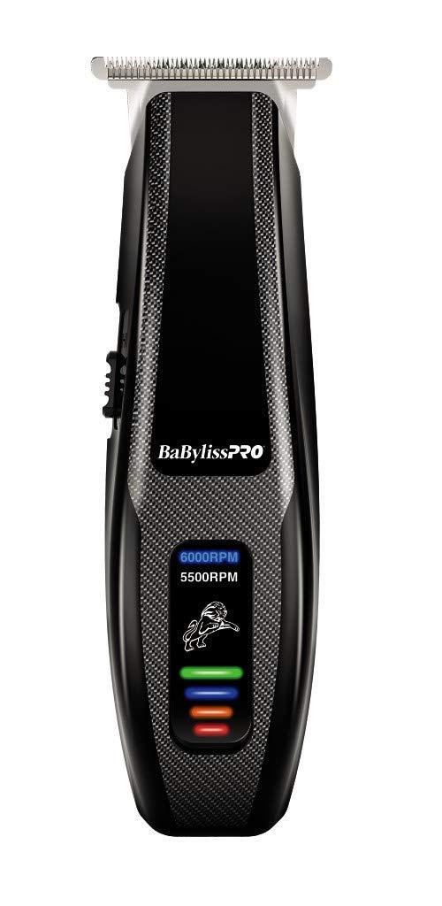 BaBylissPRO Barberology FlashFX Cordless Lithium Trimmer by BaBylissPRO