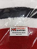 Hockey Socks Knit Made in Canada for Hockey Players