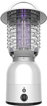 Lámpara Antimosquitos UV LED