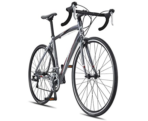 Brand New Premium SE Racing Royale 16 Road Bike (Grey) (54cm) (Lightweight - Speed Hg Chain 9 53