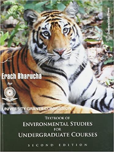 Buy Textbook of Environmental Studies for Undergraduate Courses Book