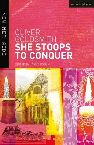 Essay theatre oliver goldsmith analysis