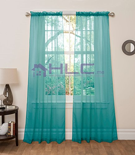 HLC ME Window Treatment Curtain Panels product image