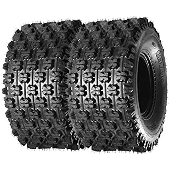 GBC Dirt Devil A//t 22-11.00-9 6 Ply ATV Tire AR0937