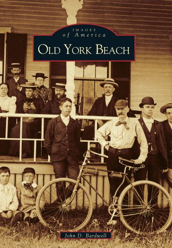 Old  York  Beach    (ME)  (Images  of  - In Shops Kittery Maine