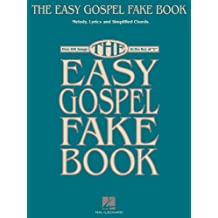 The Easy Gospel Fake Book (Fake Books)