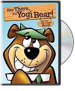 It's Yogi Bear