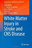 White Matter Injury in Stroke and CNS Disease, , 1461491223