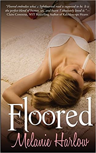 Floored (Frenched) (Volume 3)